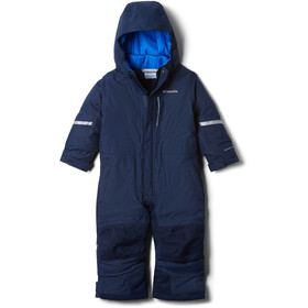 Columbia Buga II Suit Toddler, collegiate navy